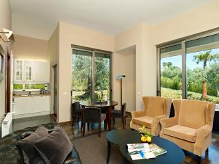 2 Bedroom Villa Garden View PBH 403 - Monte Novo, Montargil