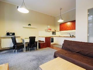 Luxury Apartments, Krakow