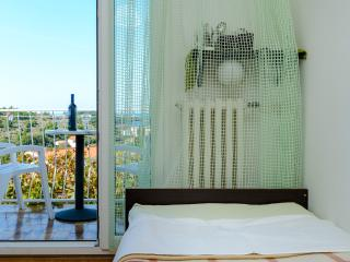 Guest House Bjelos - Twin Room with Balcony, Cavtat