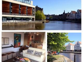 Edinburgh Riverside Apartment, Edimburgo