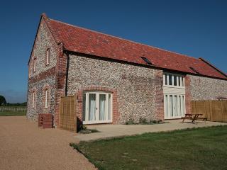Alethorpe Barn, Pensthorpe, Fakenham