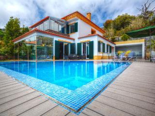 Villa Mirage, Funchal