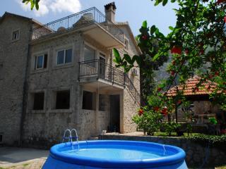 Villa Andrea, Kotor