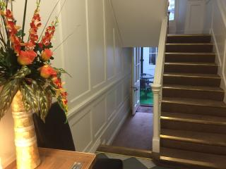 Soho Apartment, London