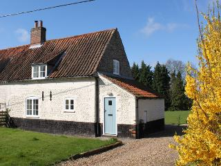 Apple Blossom Cottage, Field Dalling