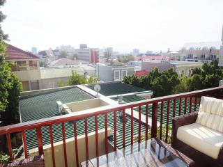 KLOOF COTTAGE CITY VIEWS - GARDENS, Cidade do Cabo Central