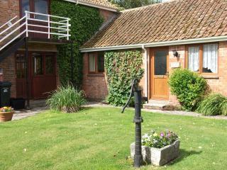 Poplar Cottage, East Huntspill
