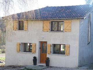 Gite Trejeau -  for two near Castelnau-Magnoac, Bazordan
