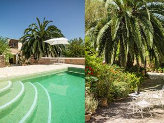Picturesque remodeled country house Mallorca. WiFI, Lloret de Vistalegre