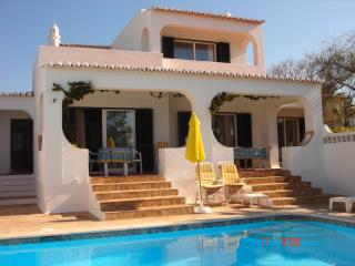 Luxury three bedroom, three bathroom villa, Carvoeiro