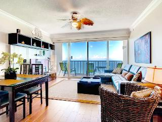 Boardwalk 2205-22nd FL*10%OFF Apr1-May26* Gulf Front-Panama City Beach!