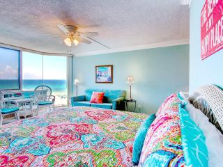 Top of the Gulf #607*10%OFF Apr1-May26*2Nt.Stays-Winter*GulfViews, Panama City