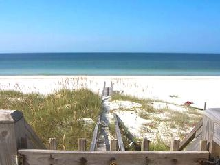 Potter House-3BR/2BA-GULF Front-Spacious Deck-Forgotten Coast, Port Saint Joe