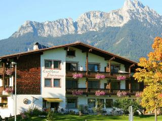 APARTMENTS LANDHAUS PANORAMA * FREE WIFI * PARKING * NEAR NEUSCHWANSTEIN CASTLE