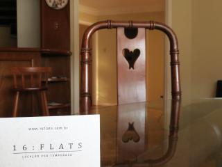 16Flats: Flat Imperador