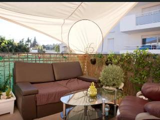 Nice duplex with beautiful terrace, Montpellier