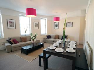 Gorgeous Brighton Apt. Sleeps 12