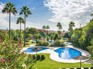 2 Bedroom Apartment Los Amigos Beach Club, Mijas