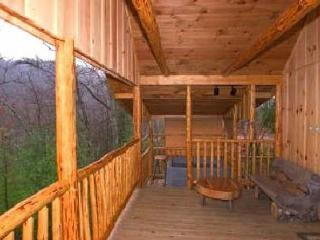 Treehouse Cabin, Hot Springs