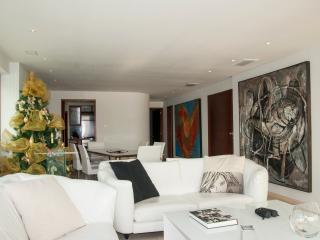 Modern 3 Bedroom near the Old City, Cartagena