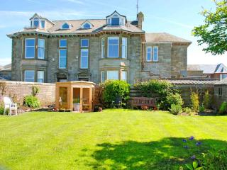 Beachfront Property, Westview 86 South Beach Troon Ayrshire Scotland KA10 6EG