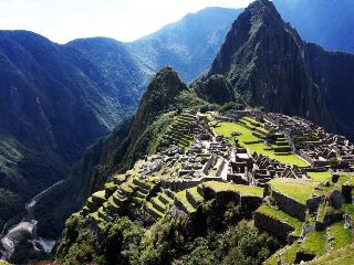 PeruLeisureTravel-Cusco - TRIPS to MACHUPICCHU & +