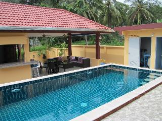 VILLA PISCINE PRIVEE 6 COUCHAGES, Lamai Beach