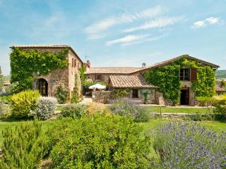 Montalcino Large Farmhouse