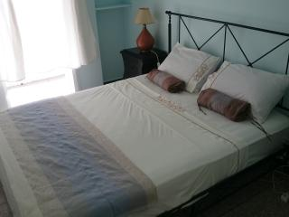Spacious 3 Bedroom Downtown Flat, Rabat