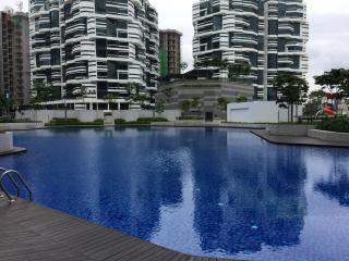 AraGreens Residences @ Ara Damansara