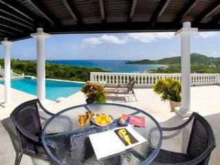 Spectacular 4 Bedroom Villa With Ocean View, Philipsburg