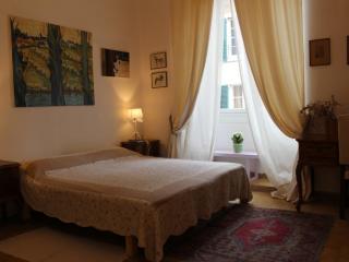 Appartamento Palazzo dei Rolli, Genua