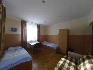 Cheap hostel in Lublin Sweet Dream
