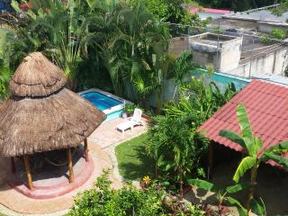 Dave's House - Studio Apartment - Vacation Rental, Cozumel