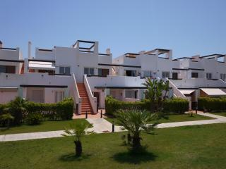 Holiday Apartment with Pool, Solarium and Golf, Alhama de Murcia