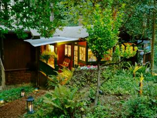 Pippin's Cottage - A Forest Haven, Woodacre