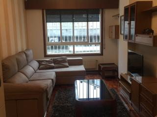 Acogedor estudio con garaje centro ourense, Allariz