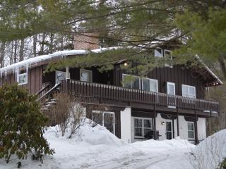 Large Killington Home, 8 bedroom, 6 bath