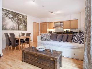Brilliant Soho 1 bedroom apartment, London