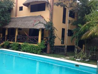 Villa Nicte Tulum 1