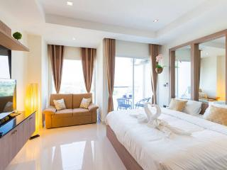 Very nice Apartment with Sea View, Jomtien Beach