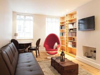 Lovely Two Bedroom West End, London