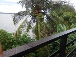 Quarto de frente para o mar Florianopolis, Lagoa da Conceicao