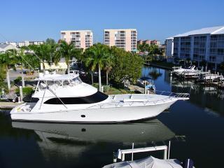 Santa Maria Harbour Resort 311 - Weekly