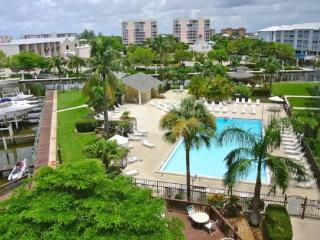 Santa Maria Harbour Resort 416 - Weekly, Fort Myers Beach