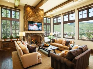 Lionshead View Residence, Vail