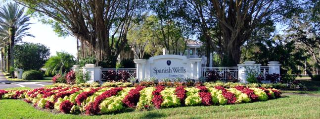 Spanish Wells - Monthly, Bonita Springs