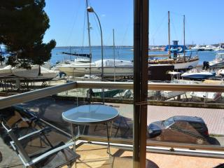 First line apartments. Port Alcudia, Port d'Alcudia