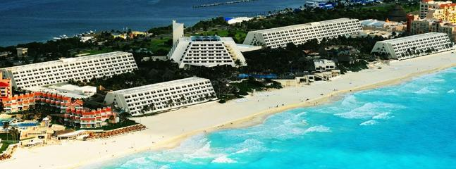 A VIP Lifestyle Vacation @ Grand Oasis Cancun