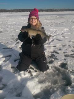 Nice fish!